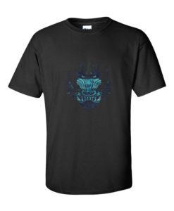 Hologram Mandril TShirt
