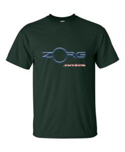 Fifth Element Zorg Industries TShirt
