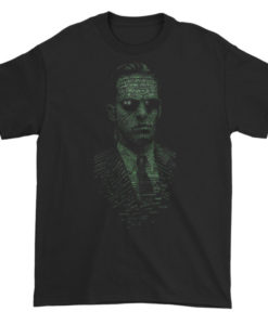 Agent Smith TShirt