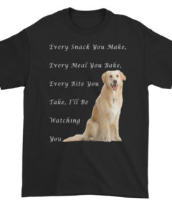 I'll Be Watching You TShirt