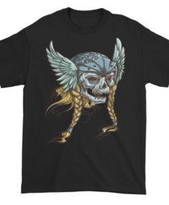 Viking Skull TShirt