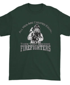 Firefighters TShirt