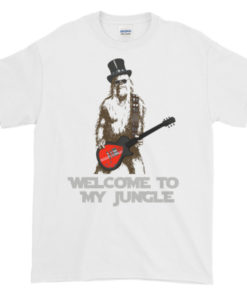 Welcome to My Jungle TShirt