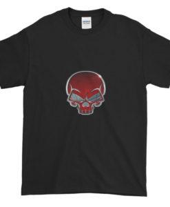 Red Skull TShirt