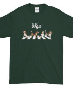 The Beagles TShirt