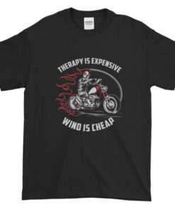 Therapy Is Expensive TShirt