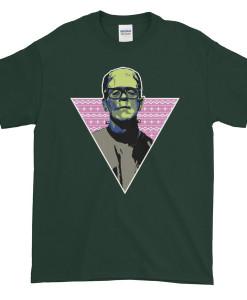 Franken-Hipster TShirt