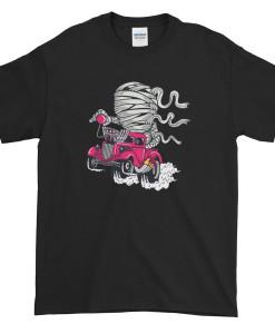Mummy Drag Race TShirt