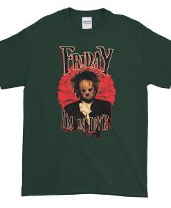 Friday 13th I'm In Love TShirt