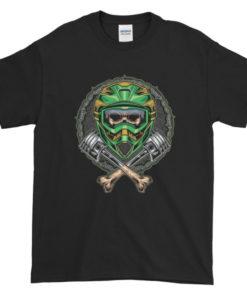 Gearhead Motocross TShirt