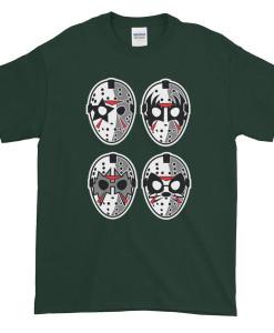 Jason Army TShirt