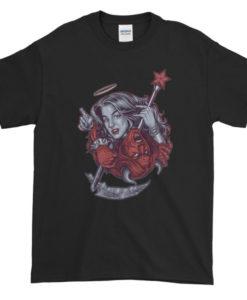 Devil and Angel T-Shirt