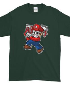 Mario's Massacre TShirt