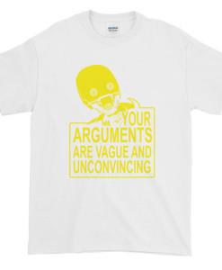 Vague Arguments T-Shirt