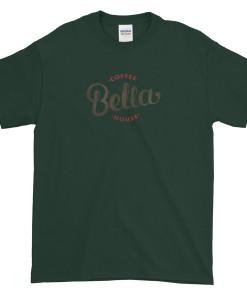 Bella Coffee House T-Shirt
