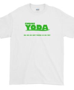 Finding Yoda T-Shirt