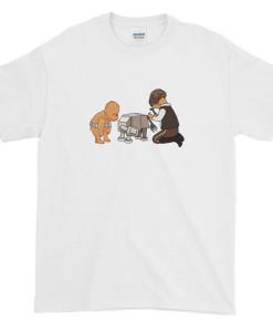 Pooh Wars T-Shirt