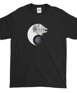 Yin Yang Star Wars T-Shirt